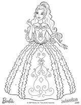 Imprimer le coloriage : Barbie, numéro 79bbe4e9
