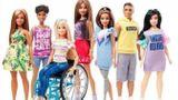Imprimer le dessin en couleurs : Barbie, numéro 8ad45425