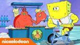 Imprimer le dessin en couleurs : Bob l'éponge, numéro 333b6423