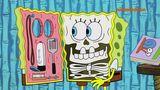 Imprimer le dessin en couleurs : Bob l'éponge, numéro e8ac9364