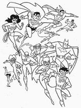 Imprimer le coloriage : Avengers, numéro 398362