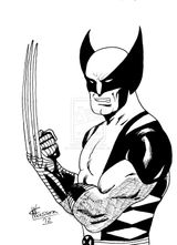 Imprimer le coloriage : Avengers, numéro 469797