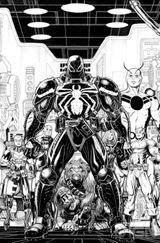 Imprimer le coloriage : Avengers, numéro 566182