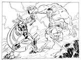 Imprimer le coloriage : Avengers, numéro d53e46b3