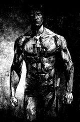Imprimer le coloriage : Daredevil, numéro 17637