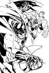 Imprimer le coloriage : Daredevil numéro 199