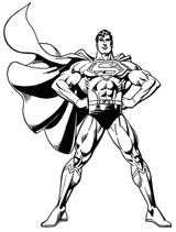 Imprimer le coloriage : Daredevil numéro 202