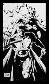 Imprimer le coloriage : Daredevil, numéro 2588