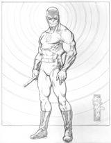 Imprimer le coloriage : Daredevil, numéro 62891