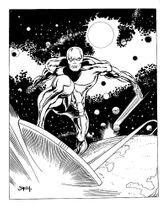 Imprimer le coloriage : Daredevil, numéro 9184