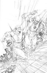 Imprimer le coloriage : Daredevil, numéro 93130744