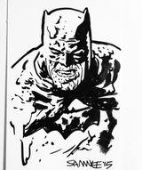 Imprimer le coloriage : Daredevil, numéro b26fcbb6