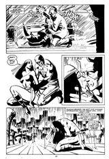 Imprimer le coloriage : Daredevil, numéro d65a7a15