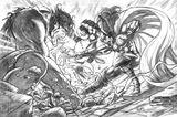 Imprimer le coloriage : Hulk, numéro 167528