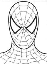 Imprimer le coloriage : Spiderman, numéro 4550