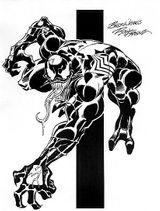 Imprimer le coloriage : Spiderman, numéro 8600