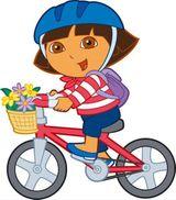 Imprimer le dessin en couleurs : Dora, numéro 21027