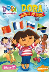 Imprimer le dessin en couleurs : Dora, numéro 21038
