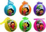Imprimer le dessin en couleurs : Dora, numéro 271857