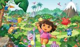 Imprimer le dessin en couleurs : Dora, numéro 385979