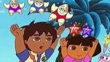 Imprimer le dessin en couleurs : Dora, numéro 522290c9