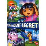 Imprimer le coloriage : Dora, numéro 7222