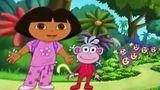 Imprimer le dessin en couleurs : Dora, numéro 7ada2978