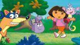 Imprimer le dessin en couleurs : Dora, numéro 998acdc1