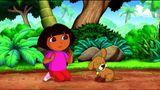Imprimer le dessin en couleurs : Dora, numéro a45c8b7a