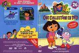 Imprimer le dessin en couleurs : Dora, numéro ea47de8