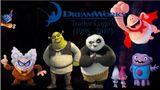 Imprimer le dessin en couleurs : DreamWorks, numéro 254793b0