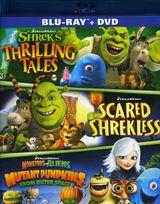 Imprimer le dessin en couleurs : DreamWorks, numéro 547104