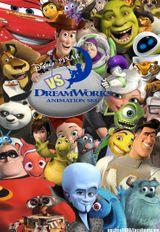Imprimer le dessin en couleurs : DreamWorks, numéro 547142