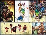 Imprimer le dessin en couleurs : DreamWorks, numéro 547146
