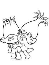 Imprimer le coloriage : DreamWorks, numéro 552fe1e0