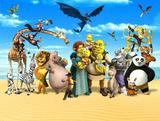 Imprimer le dessin en couleurs : DreamWorks, numéro 560365
