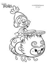Imprimer le coloriage : DreamWorks, numéro 5f3c81fc