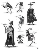 Imprimer le coloriage : DreamWorks, numéro 621340