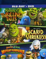 Imprimer le dessin en couleurs : DreamWorks, numéro 623996