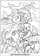 Imprimer le coloriage : Le Chat potté, numéro 609238