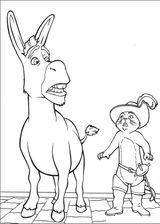Imprimer le coloriage : Shrek, numéro 758782