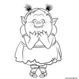 Imprimer le coloriage : DreamWorks, numéro b4620be3