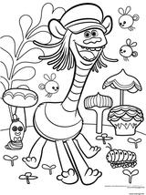Imprimer le coloriage : DreamWorks, numéro e734e1ff