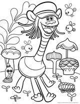 Imprimer le coloriage : DreamWorks, numéro e77571be