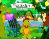 Imprimer le dessin en couleurs : Franklin, numéro 157991