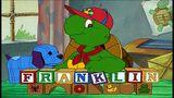 Imprimer le dessin en couleurs : Franklin, numéro 9648c4a4