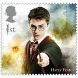 Imprimer le dessin en couleurs : Harry Potter, numéro 46e47222