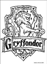 Imprimer le coloriage : Harry Potter, numéro 5523