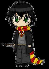 Imprimer le dessin en couleurs : Harry Potter, numéro 69707