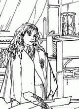 Imprimer le coloriage : Harry Potter, numéro 8cc1ff7f